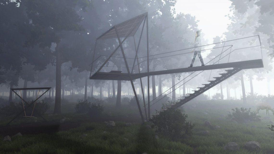 'Xiamutang' Tree House