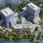 Shanghai Jiuting Commercial Complex