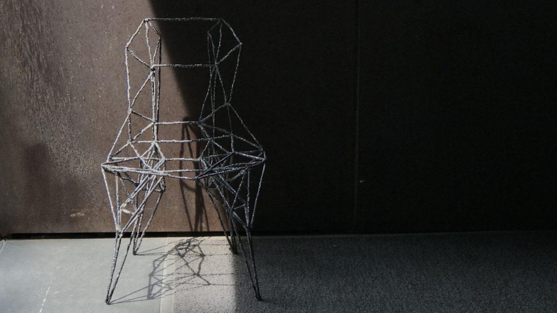 Architectural Computation – 3D Printing Chair