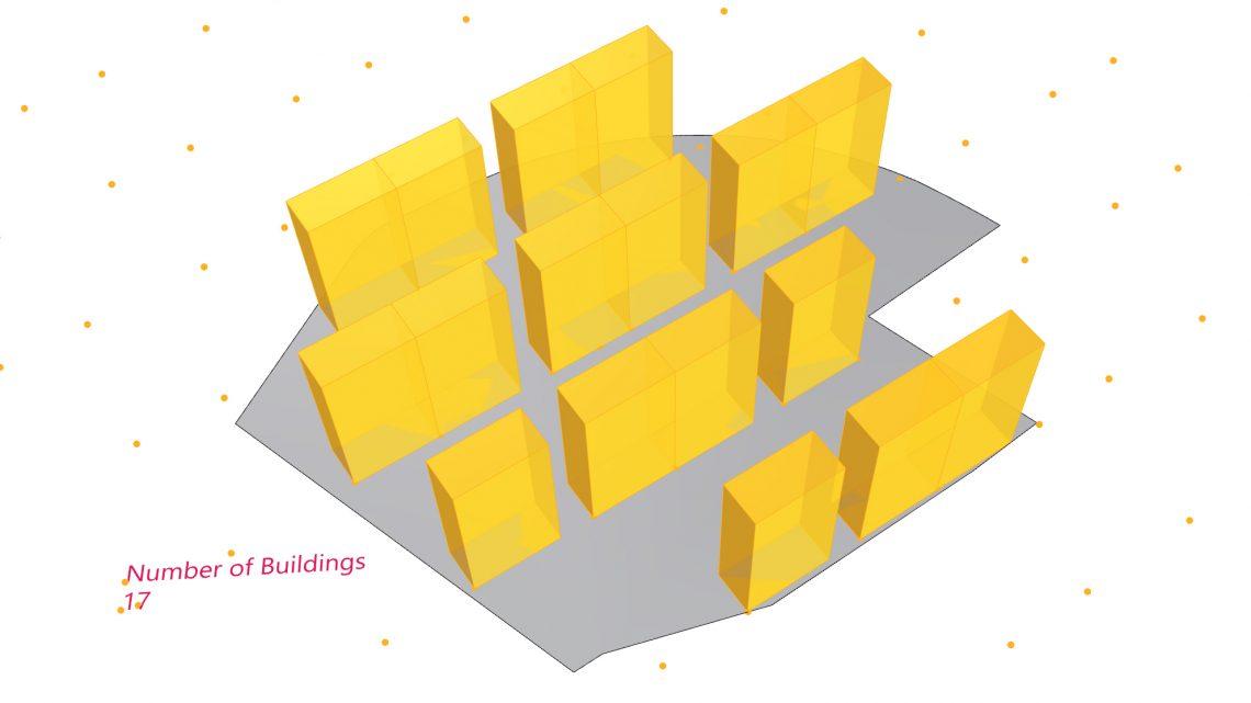 Architectural Computation – Programming Plan