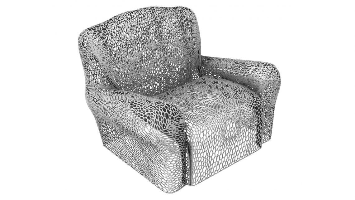 Digital Chair
