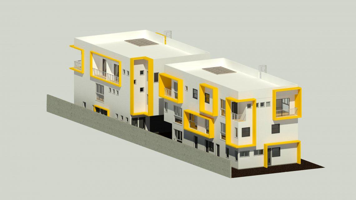 Multi-Family Dwelling 1